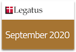 Legatus Magazine Website